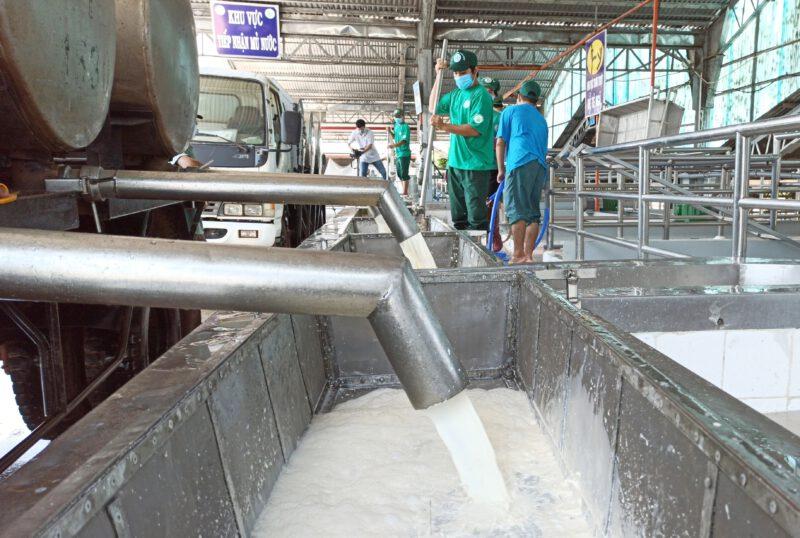 Sau Trung Quốc, Ấn Độ bất ngờ tăng tốc thu gom loại nông sản này của Việt Nam - Ảnh 1.