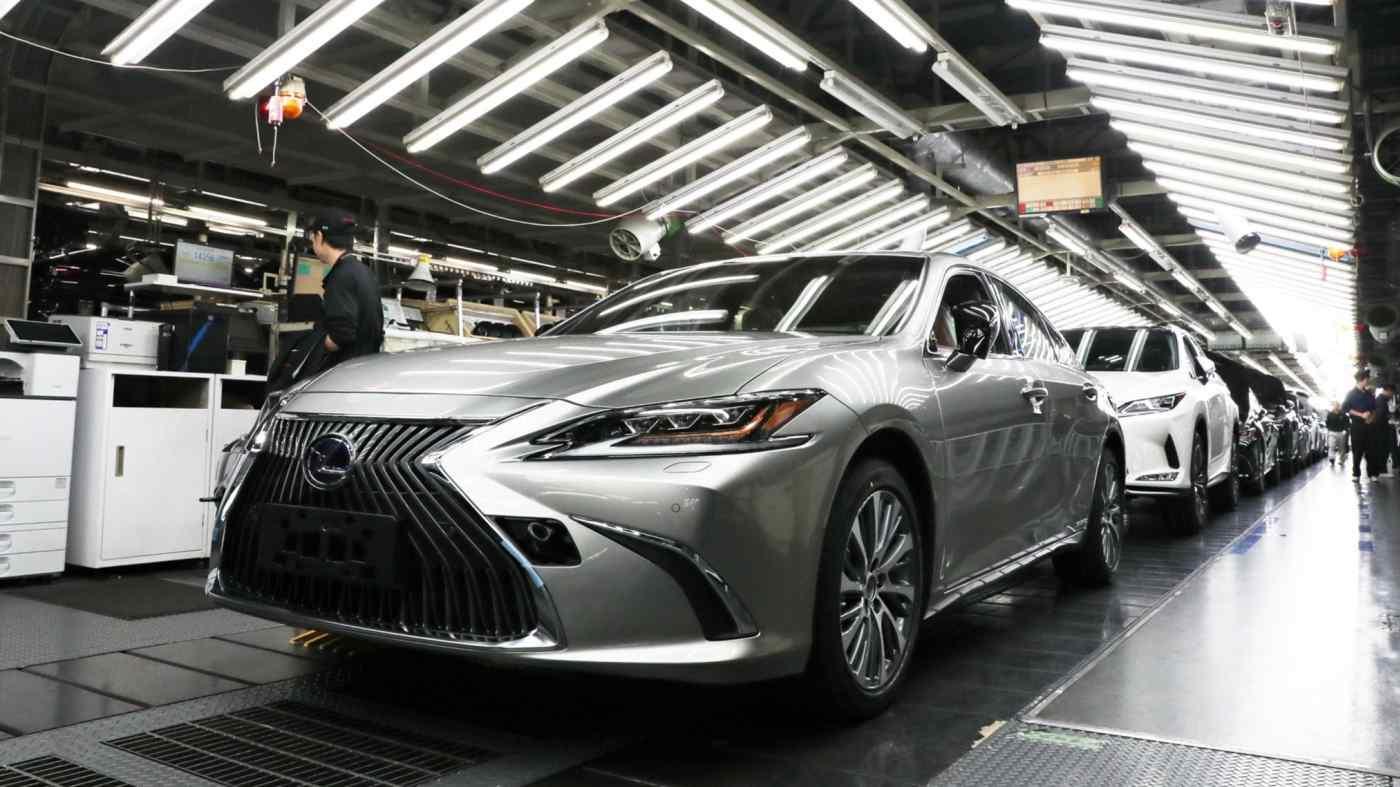 14 nhà máy Toyota ở Nhật Bản tiếp tục tạm dừng hoạt động trong tháng 10 vì tình hình dịch ở ĐNA - Ảnh 1.