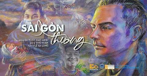 Những ca khúc thương nhớ Sài Gòn trong mùa giãn cách nghe là rơi nước mắt - Ảnh 3.