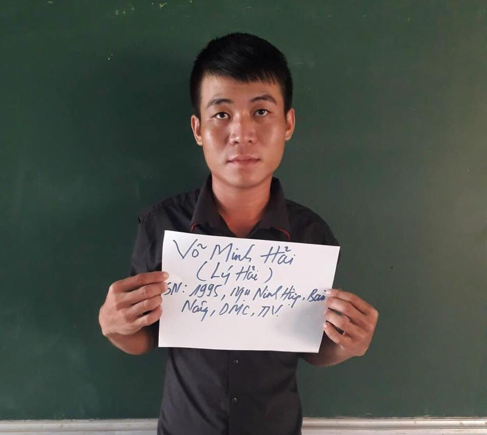 Tây Ninh: Giết người trong lúc nhậu vì chợt nhớ mâu thuẫn cũ - Ảnh 1.