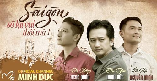 Những ca khúc thương nhớ Sài Gòn trong mùa giãn cách nghe là rơi nước mắt - Ảnh 4.