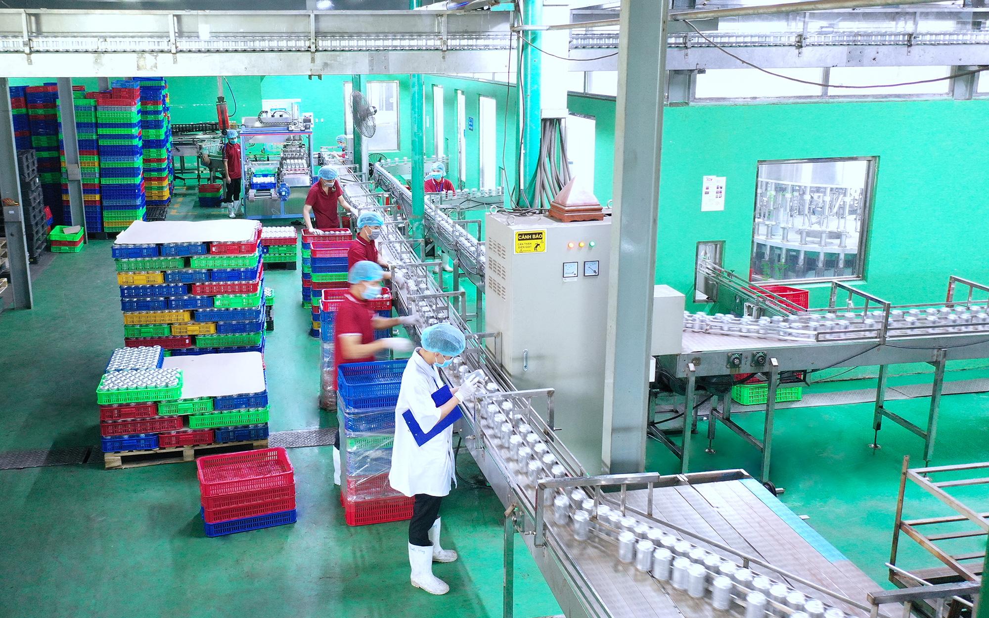 """Bình Dương: Cho phép """"doanh nghiệp xanh"""" được trở lại sản xuất"""