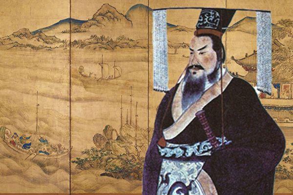 """""""Chiến thần"""" số 1 tỏ ra tham lam vô độ, vì sao Tần Thủy Hoàng lại hài lòng, an tâm  - Ảnh 2."""