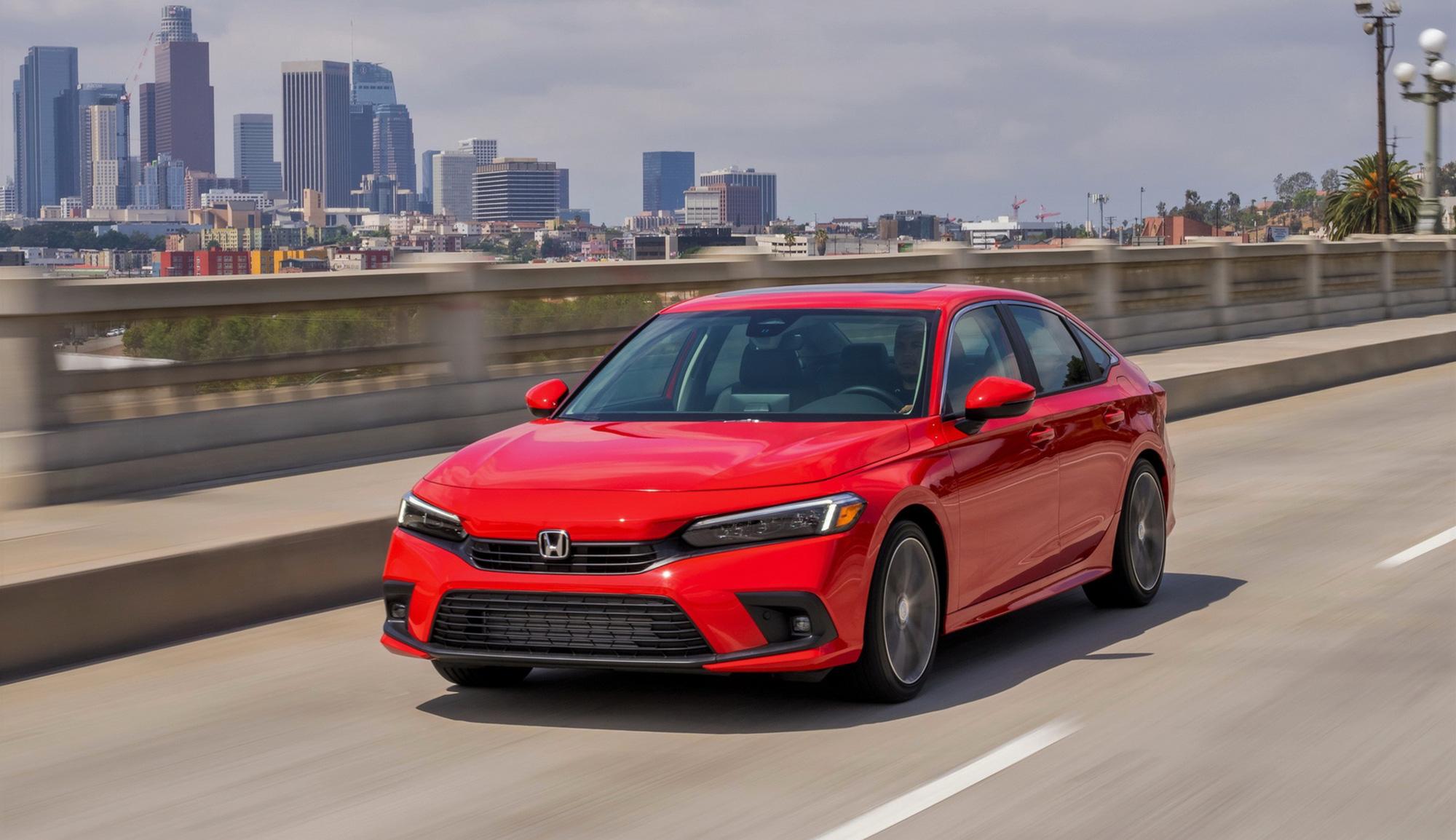 Sau 2 năm lăn bánh, Honda Civic RS có giá bao nhiêu? - Ảnh 4.