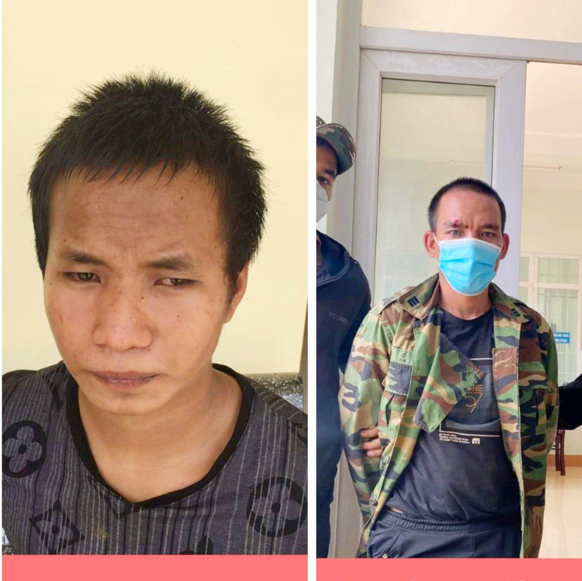 Tin nóng: Đã bắt được kẻ chủ mưu đục tường phòng giam bỏ trốn ở Gia Lai - Ảnh 3.
