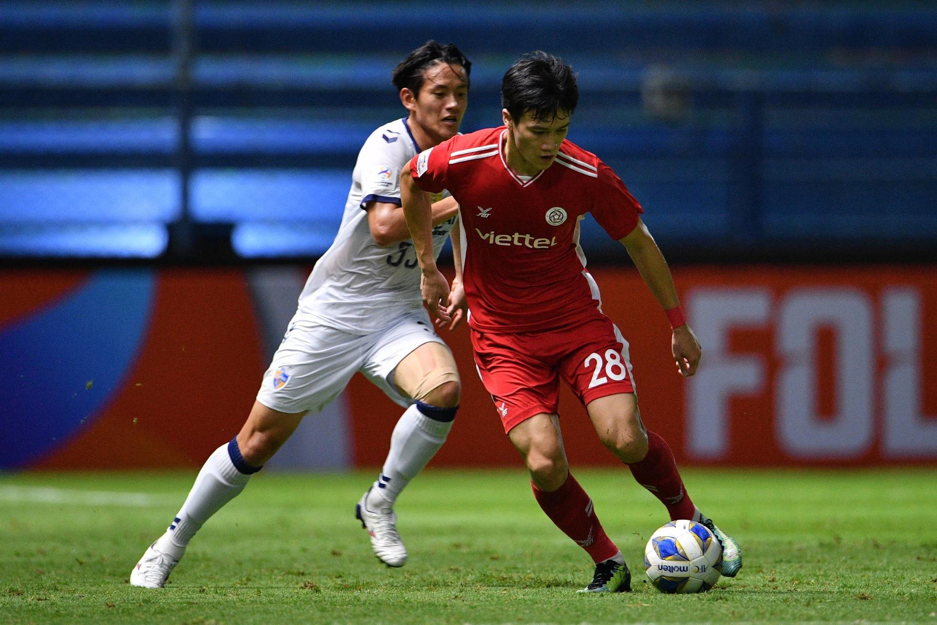 """Tin sáng (20/9): Quyết tâm có Hoàng Đức, CLB ở Thai-League cho đội trưởng """"ra rìa"""" - Ảnh 1."""