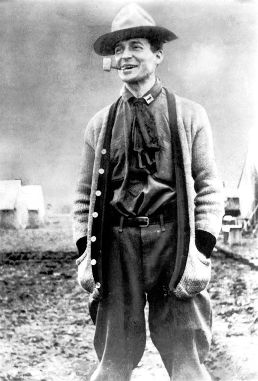 Douglas MacArthur - Cuộc đời của một trong những vị tướng nổi tiếng nhất nước Mỹ - Ảnh 1.