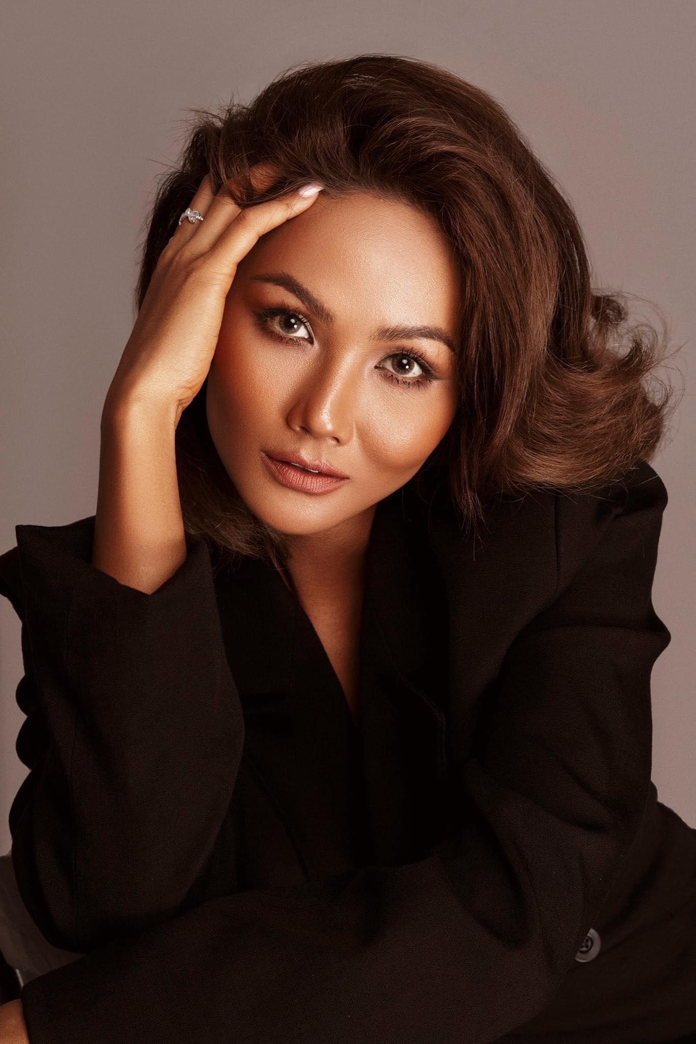 H'Hen Niê: Tôi đã quên mình là Hoa hậu - Ảnh 1.