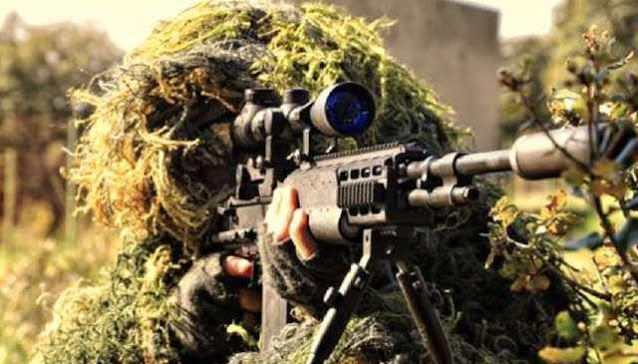 Lính bắn tỉa Việt Nam khiến quân Trung Quốc khiếp sợ ra sao? - Ảnh 2.