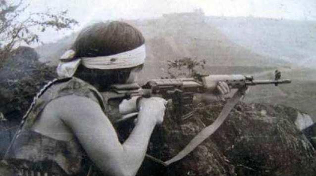 Lính bắn tỉa Việt Nam khiến quân Trung Quốc khiếp sợ ra sao? - Ảnh 1.