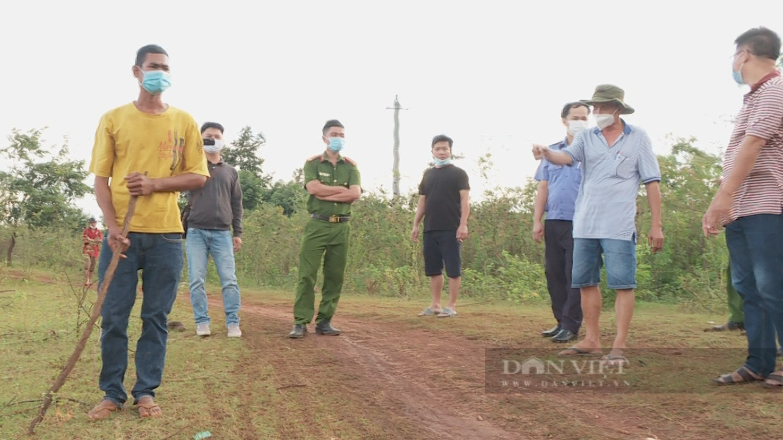 Đắk Lắk: Điều tra nhóm đối tượng đánh người dẫn đến tử vong - Ảnh 1.
