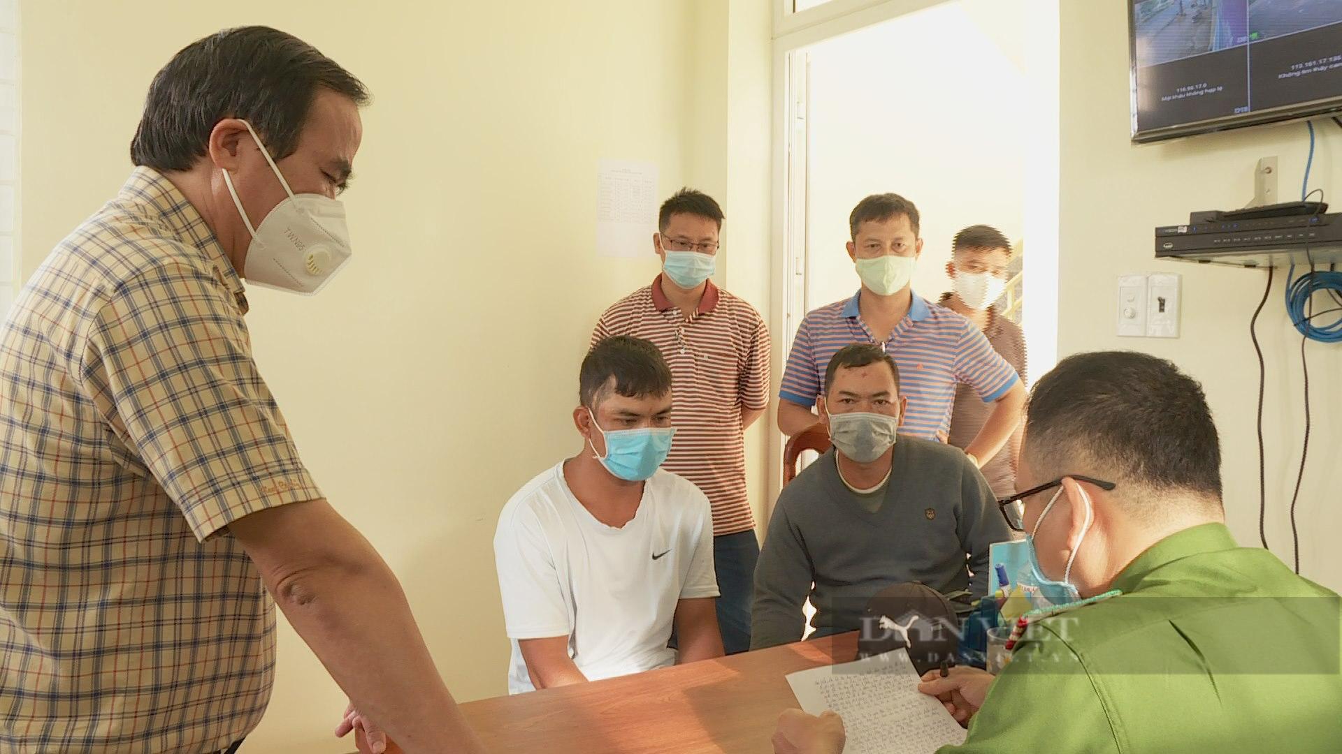 Đắk Lắk: Điều tra nhóm đối tượng đánh người dẫn đến tử vong - Ảnh 2.