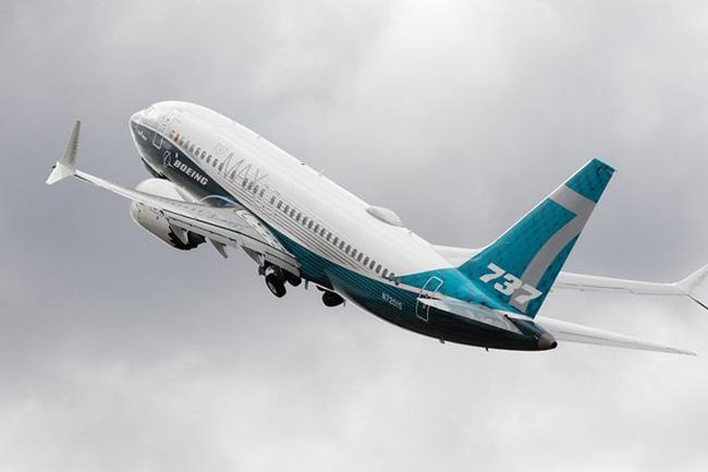 Xem xét cho phép Boeing 737 Max được hoạt động tại Việt Nam - Ảnh 1.