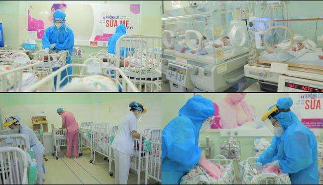 ngay con chao doi 5 16321147592612021020695 Đạo diễn Tạ Quỳnh Tư: Ngày con chào đời sẽ mang đến nhiều khắc khoải, đau thương