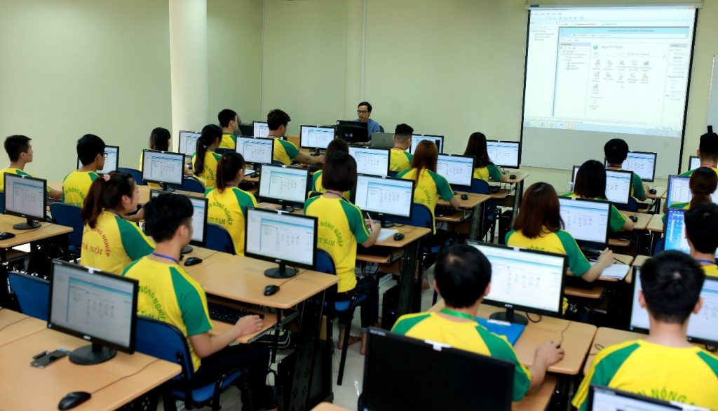 Học viện Nông nghiệp Việt Nam gia hạn xét tuyển đại học, ngành này được chú ý - Ảnh 1.