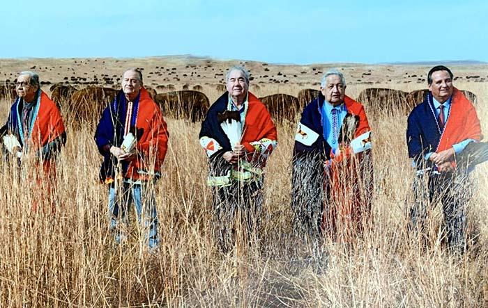 """Mỹ: Thổ dân Osage Nation tạo """"bùng nổ"""" du lịch bởi sự bí ẩn và độc lạ - Ảnh 6."""
