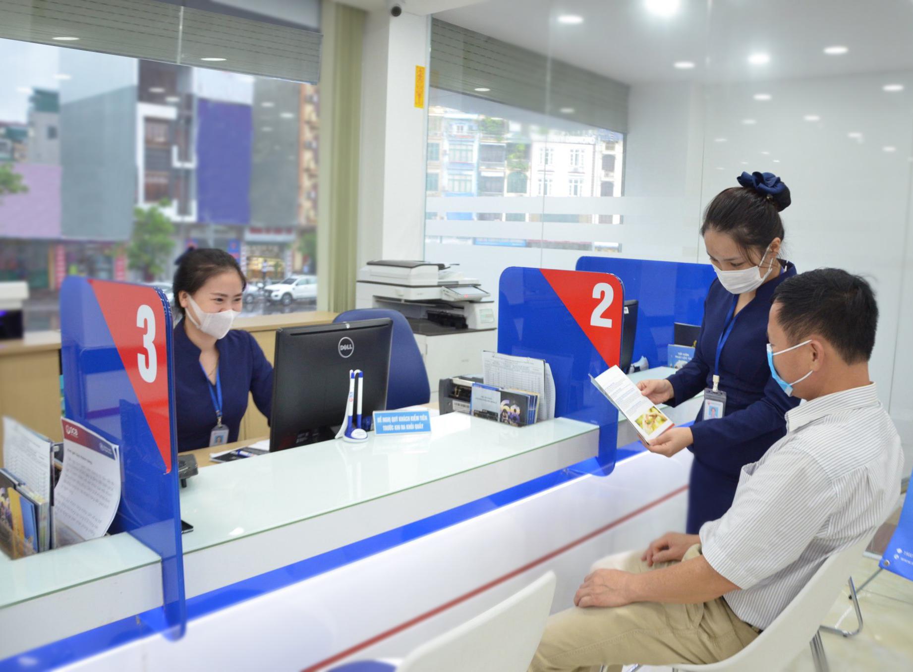 SCB triển khai gói cho vay siêu tốc dành cho doanh nghiệp SME - Ảnh 2.