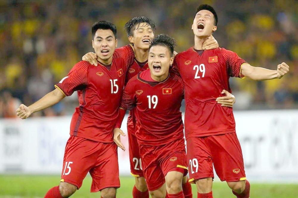 """Cựu danh thủ Đặng Phương Nam: """"Kết quả chia bảng AFF Cup khá thuận lợi cho Việt Nam"""" - Ảnh 2."""