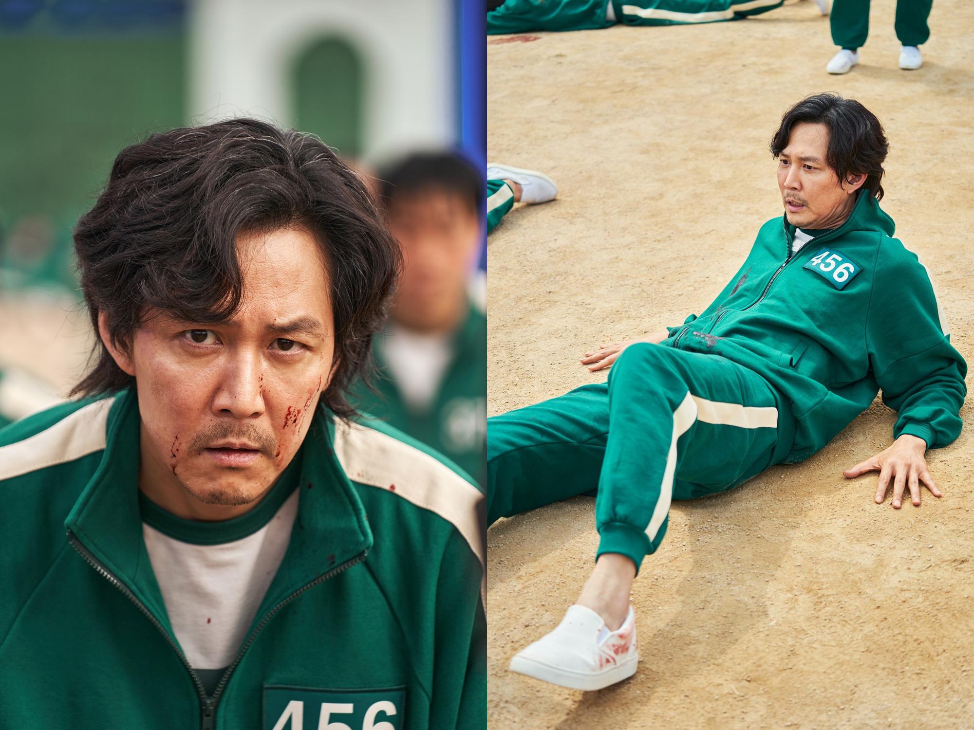 Lee Jung Jae: 'Tôi sợ hãi khi phải quay cảnh giết chóc kinh hoàng' - Ảnh 3.