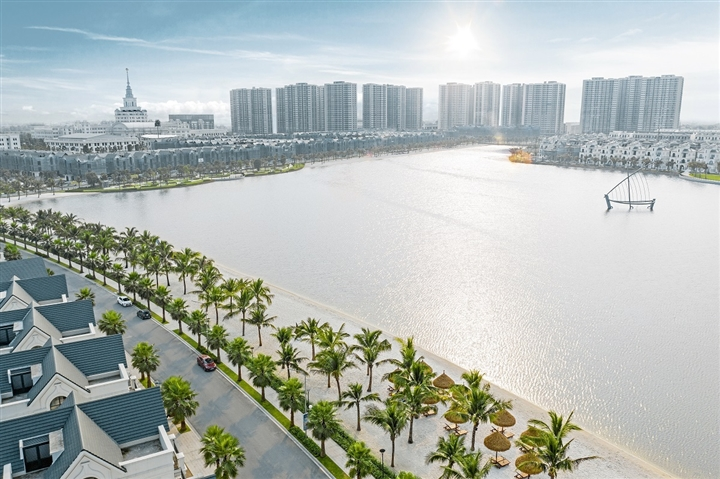 Đô thị đa trung tâm: Giải pháp toàn diện để Hà Nội thoát tấm 'áo chật' - Ảnh 2.