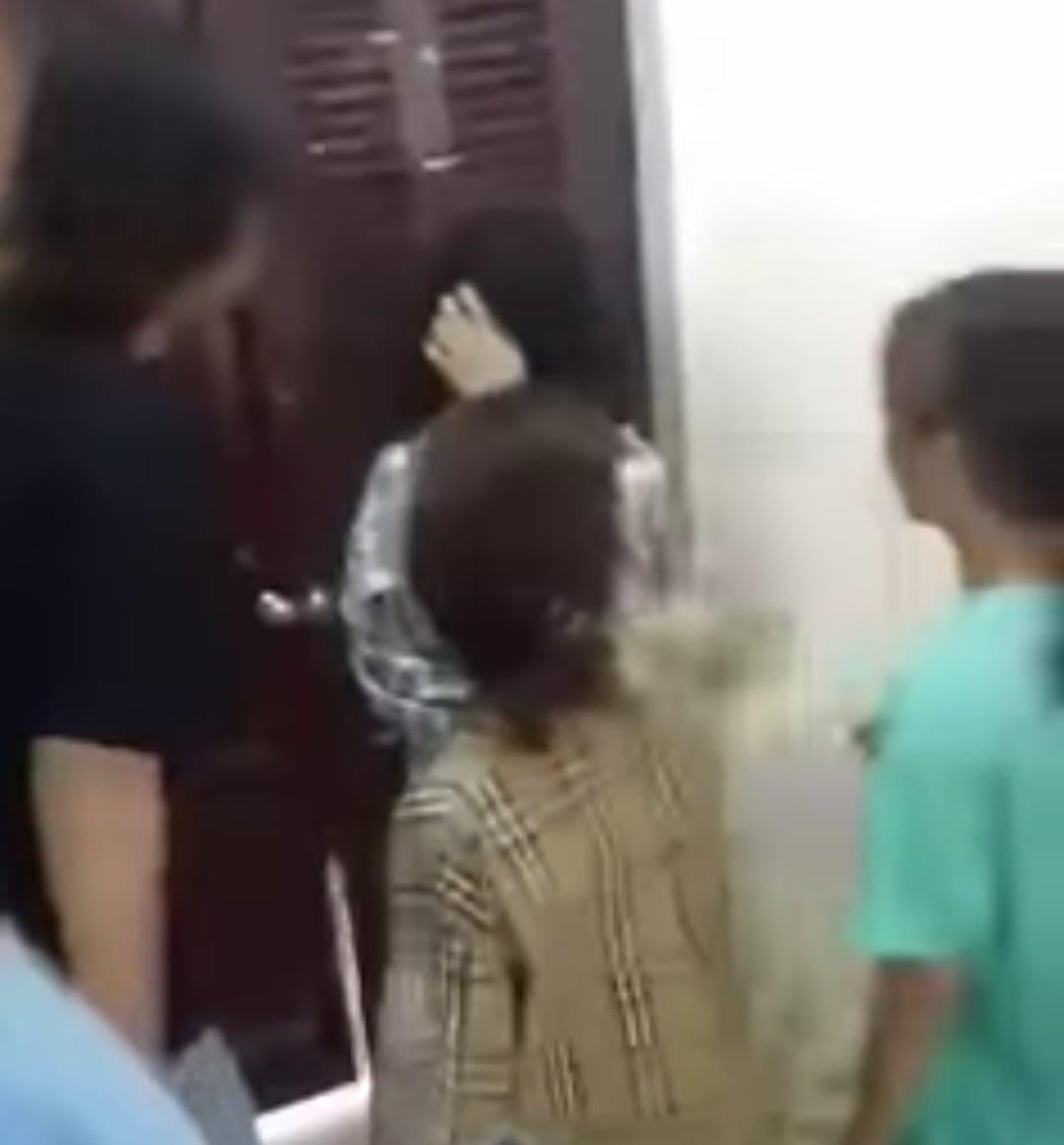 Phú Thọ: Công an vào cuộc vụ nữ sinh lớp 10 liên tiếp bị hành hung - Ảnh 1.