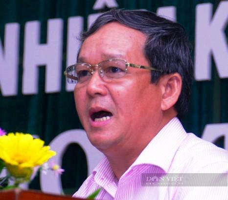 Nóng: Phó Cục trưởng Cục Thuế Bình Định Nguyễn Công Thành mất chức vì chơi golf giữa mùa dịch  - Ảnh 1.