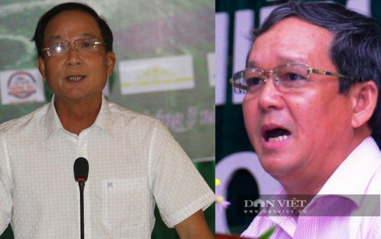 Nóng: Phó Cục trưởng Cục Thuế Bình Định Nguyễn Công Thành mất chức vì chơi golf giữa mùa dịch  - Ảnh 2.