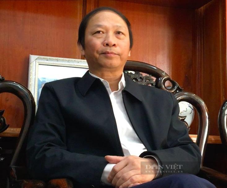 Phó Chủ tịch Thị trấn Sông Cầu (Đồng Hỷ -Thái Nguyên) cảm ơn Dân Việt sau hành trình dài chống tiêu cực - Ảnh 4.