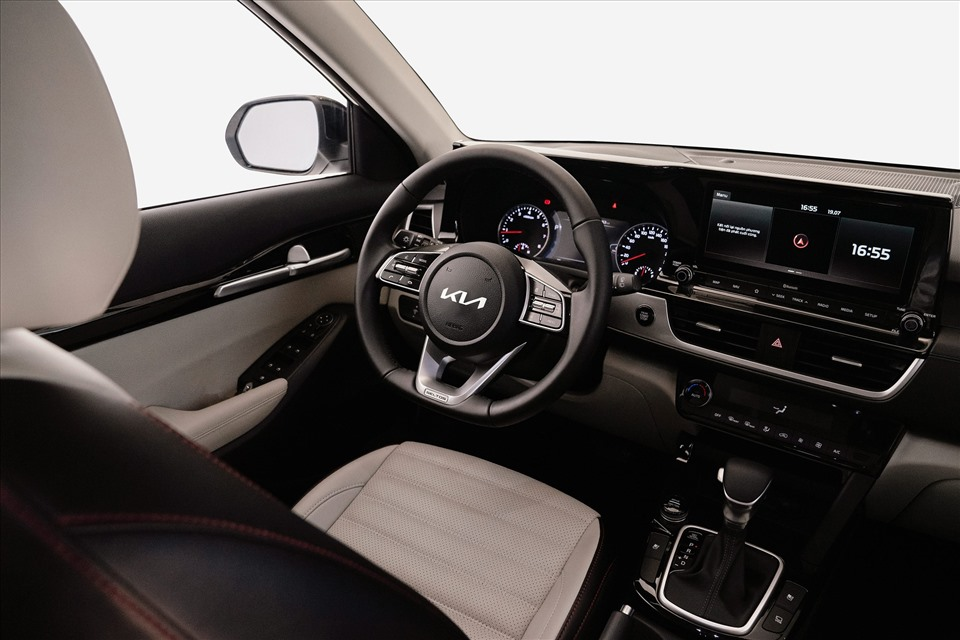 """Ôtô giá dưới 700 triệu đồng: Mitsubishi Xpander """"ngon"""" nhất? - Ảnh 9."""