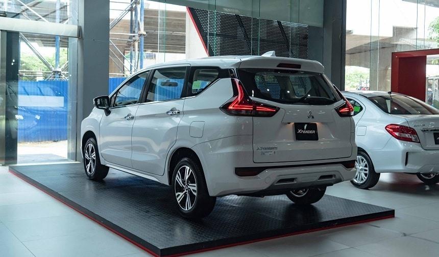 """Ôtô giá dưới 700 triệu đồng: Mitsubishi Xpander """"ngon"""" nhất? - Ảnh 2."""
