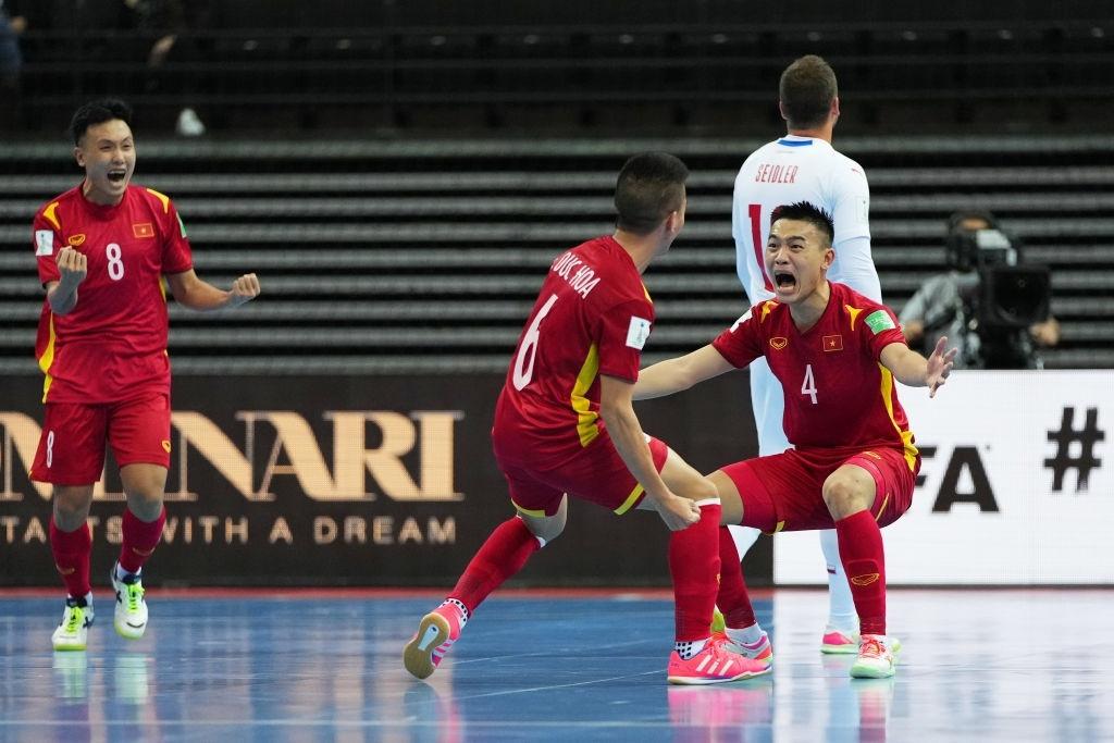 Futsal Việt Nam còn thiếu điều gì để vươn xa hơn ở World Cup? - Ảnh 2.