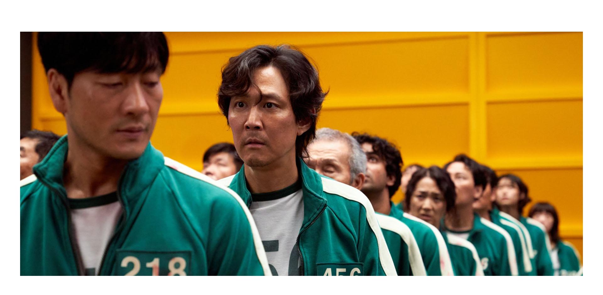 Lee Jung Jae: 'Tôi sợ hãi khi phải quay cảnh giết chóc kinh hoàng' - Ảnh 1.