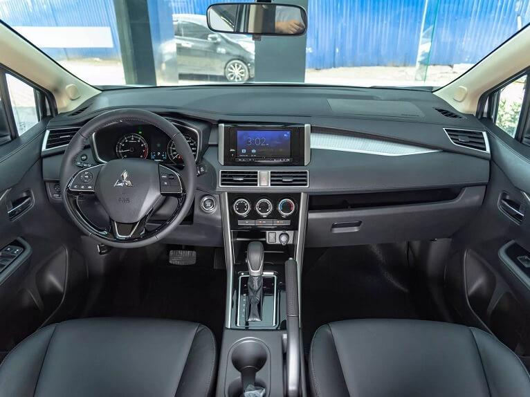 """Ôtô giá dưới 700 triệu đồng: Mitsubishi Xpander """"ngon"""" nhất? - Ảnh 3."""