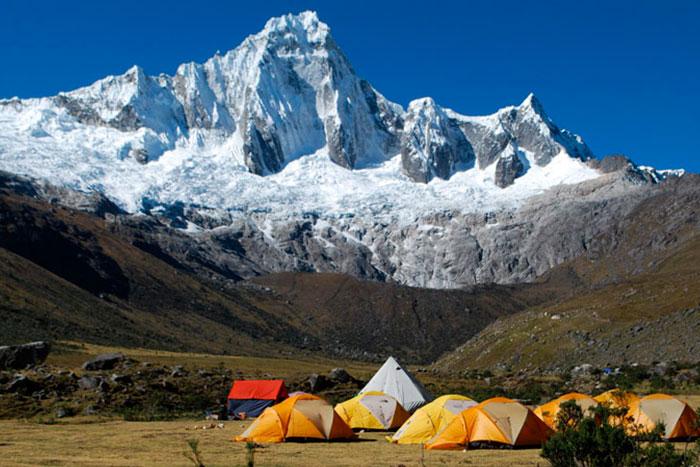 """Du lịch Peru: """"Đường trên mây"""" Santa Cruz Trek và rừng hóa thạch Piedra Chamana bí ẩn hút khách  - Ảnh 3."""