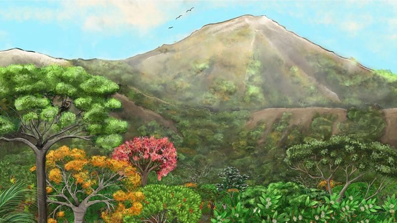 """Du lịch Peru: """"Đường trên mây"""" Santa Cruz Trek và rừng hóa thạch Piedra Chamana bí ẩn hút khách  - Ảnh 5."""