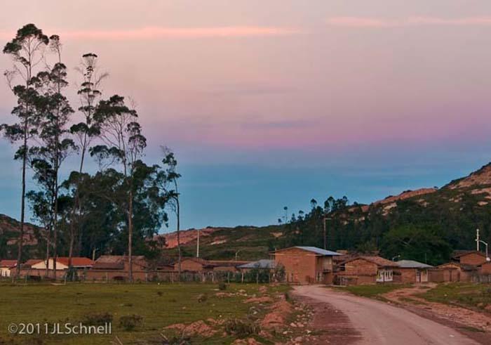 """Du lịch Peru: """"Đường trên mây"""" Santa Cruz Trek và rừng hóa thạch Piedra Chamana bí ẩn hút khách  - Ảnh 6."""
