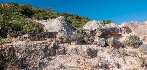 """Du lịch Peru: """"Đường trên mây"""" Santa Cruz Trek và rừng hóa thạch Piedra Chamana bí ẩn hút khách  - Ảnh 7."""