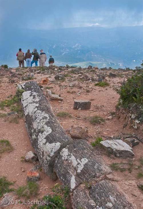 """Du lịch Peru: """"Đường trên mây"""" Santa Cruz Trek và rừng hóa thạch Piedra Chamana bí ẩn hút khách  - Ảnh 8."""