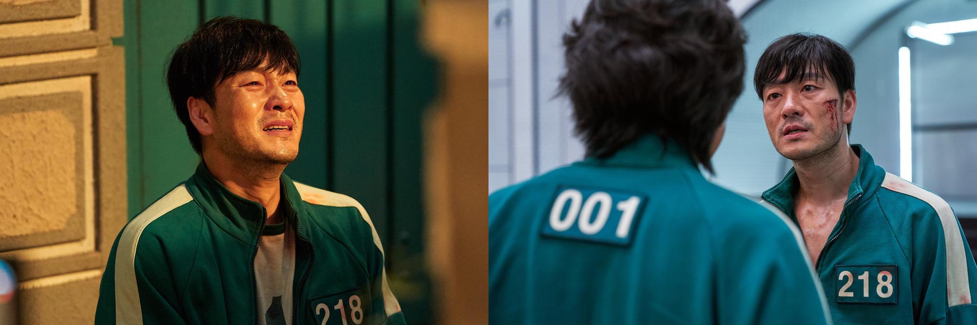 Lee Jung Jae: 'Tôi sợ hãi khi phải quay cảnh giết chóc kinh hoàng' - Ảnh 4.