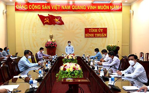 Bình Thuận: Được ra khơi, ngư dân mừng rớt nước mắt sau 2 tháng giãn cách