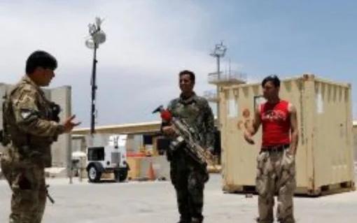 Trung Quốc đang ráo riết thiết lập cơ sở tình báo ở Afghanistan, phối hợp cả Taliban, Pakistan