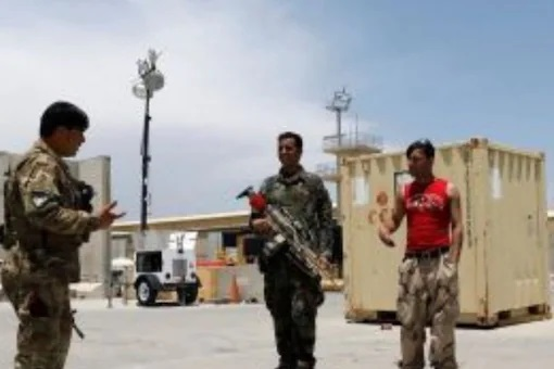 Trung Quốc đang ráo riết thiết lập cơ sở tình báo ở Afghanistan, phối hợp cả Taliban, Pakistan - Ảnh 1.