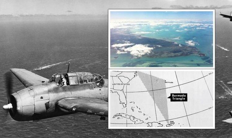 Các nhà khoa học sửng sốt trước phát hiện đột phá về vụ án nổi tiếng ở Tam Giác Quỷ Bermuda - Ảnh 1.