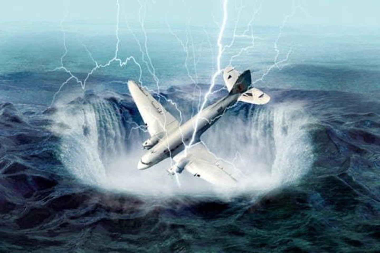 Các nhà khoa học sửng sốt trước phát hiện đột phá về vụ án nổi tiếng ở Tam Giác Quỷ Bermuda - Ảnh 3.