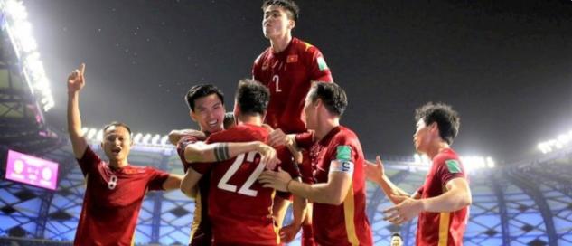 AFF Cup 2020: ĐT Việt Nam kém đội nào về thành tích đối đầu? - Ảnh 2.
