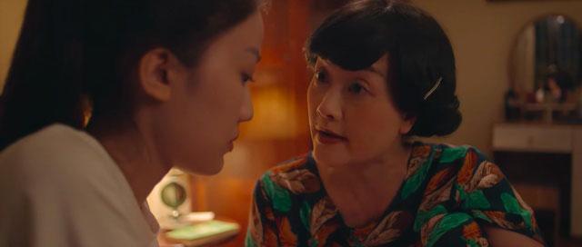 """Vân Dung hụt vai cô giúp việc phim """"11 tháng 5 ngày"""", xuất sắc hóa thân thành bà chủ xóm trọ - Ảnh 13."""