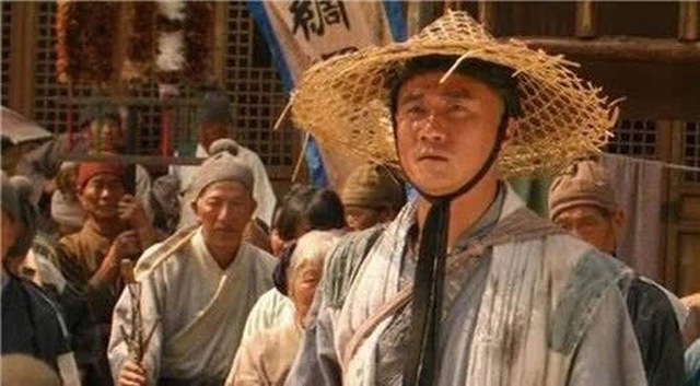 Chu Nguyên Chương thết đãi công thần, Lưu Bá Ôn vừa nhìn thấy đồ ăn mặt liền biến s - Ảnh 1.