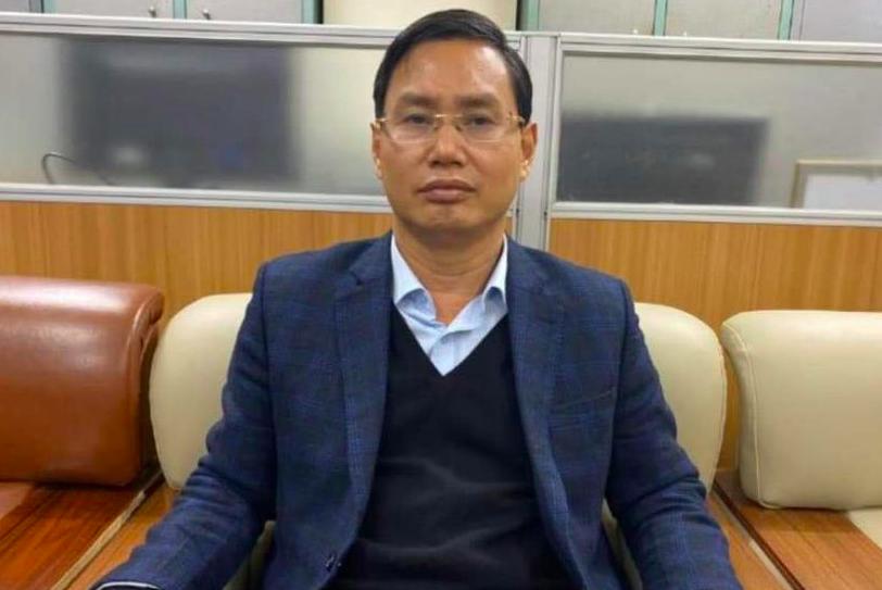 """Truy tố cựu Chủ tịch Nguyễn Đức Chung: Các bị can đã lập công ty """"quân xanh"""" để đấu thầu - Ảnh 1."""