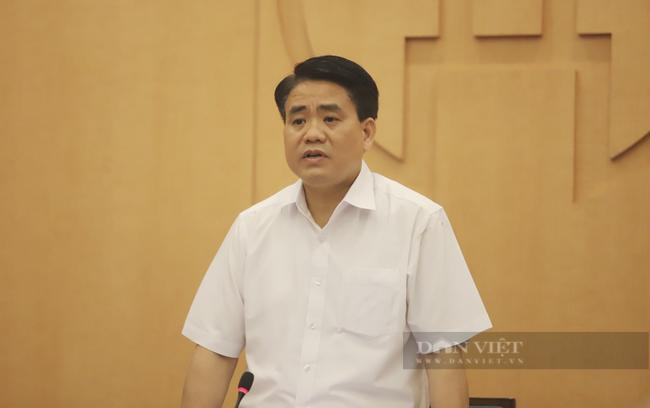 """Truy tố cựu Chủ tịch Nguyễn Đức Chung: Các bị can đã lập công ty """"quân xanh"""" để đấu thầu - Ảnh 4."""