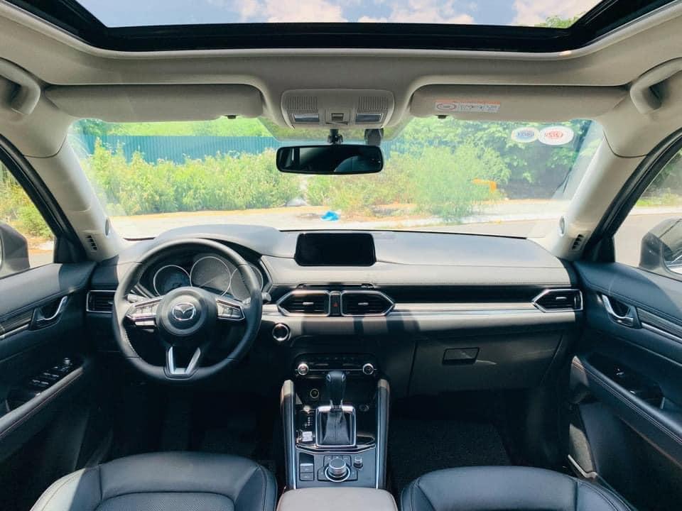 """Thực tế chi phí """"nuôi"""" Mazda CX-5 2021 mà người Việt cần biết - Ảnh 4."""
